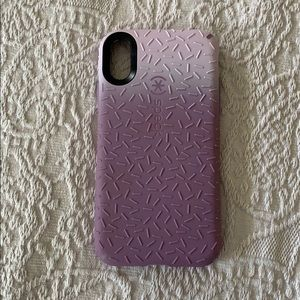 Speck iPhone case for XR iPhone